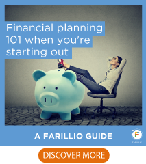 Financial planning 101