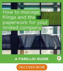 How to manage filings and paperwork for your limited company