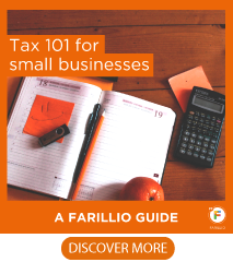 Tax 101 for small businesses