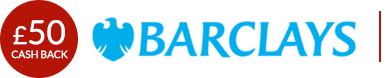 Barclays Business Current Account £50 Cash Back On all Company Formations