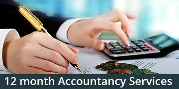 Full Accountancy Service