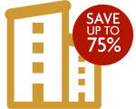 registered office - save up to 75%